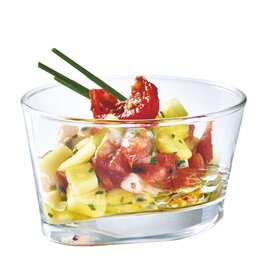 Amuse Gueule Glas EAT Galleo XL 25 cl Glas  Ø 100 mm  H 60 mm Produktbild
