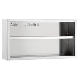 Wandhängeschrank KGT 083 Schiebetüren L 800 mm B 400 mm H