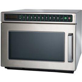 Mikrowelle Menumaster | 17 ltr | Leistungsstufen 11 INTERGASTRO